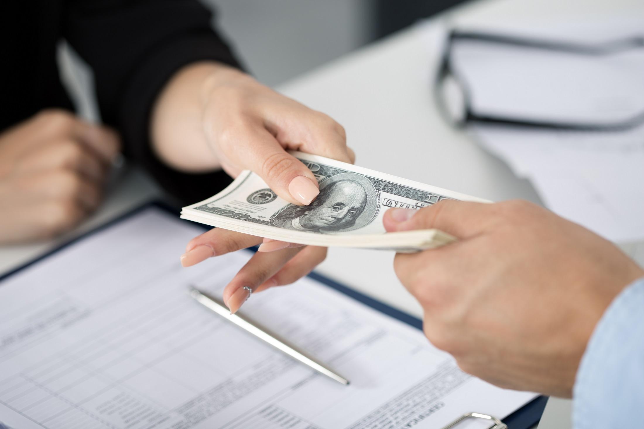 get a quick loan no credit check