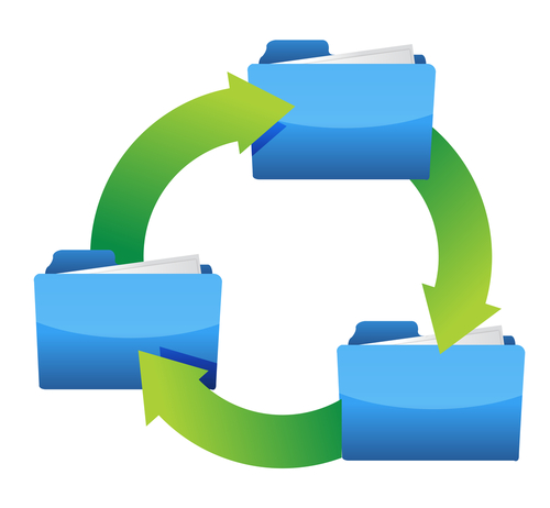 best file sharing service